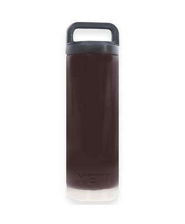 Maroon Yeti Rambler Bottle