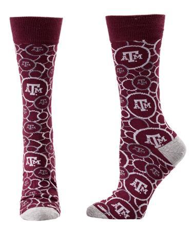 Texas A&M Aggies Defend Socks Bubbles BUBBLES