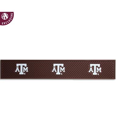 Texas A&M Aggie Bar Mat