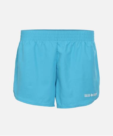 College Station Girls Steph Shorts Turquoise