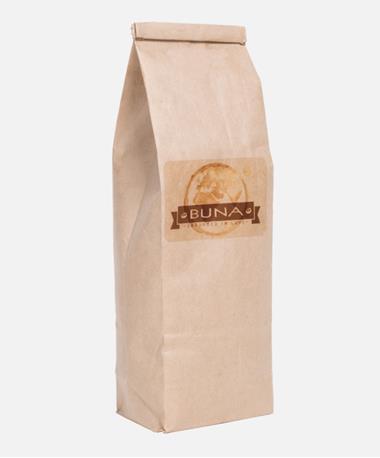 Buna Whole Bean Coffee Yirgachefa Whole