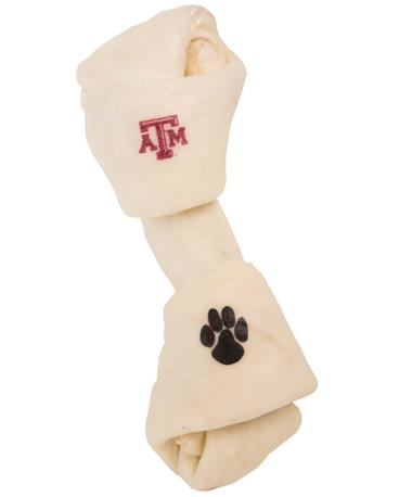 Collegiate Rawhide Dog Bone Misc