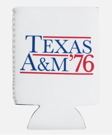 Texas A&M Aggie Kolder Kaddy Can Holder Texas A&M 76 Texas A M 76