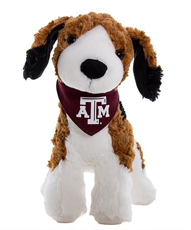 Texas A&M Aggie Mighty Tykes Stuffed Toy Beagle