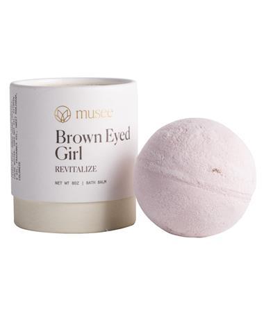 Bath Bomb Brown Eyed Girl Brown Eyed Girl