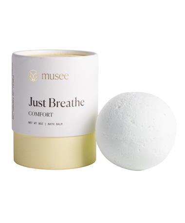 Bath Bomb Just Breathe Just Breathe
