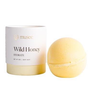 Bath Bomb Wild Honey Wild Honey