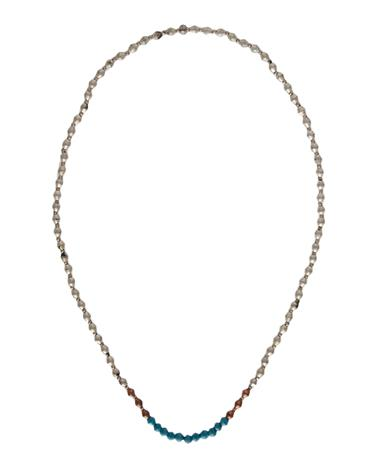 Adera Ammo Dip Necklace