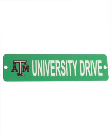 Steel Magnet Texas A&M University Drive Misc