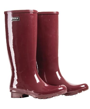 EMMA Classic Women`s Rain Boot View One