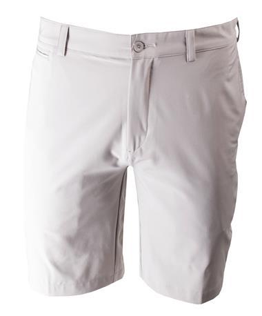 Mens OmniWick Marker Short Varsity Grey