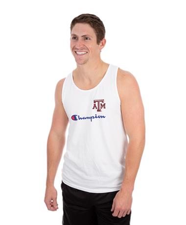 Texas A&M Champion Tank