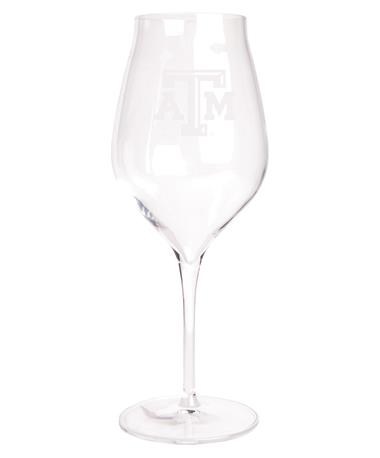 Luigi Cannonav White Wine Glass Clear