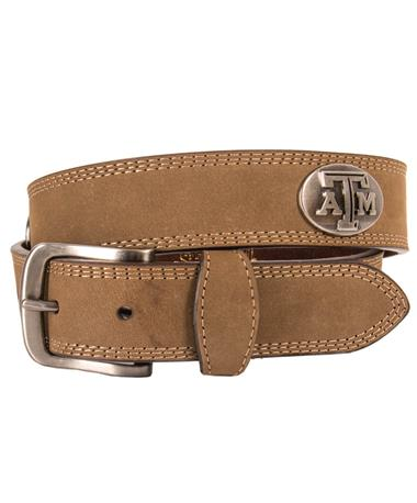 Crazy Horse Belt - Tan Tan
