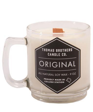 Thomas Brother Candle - Original Original