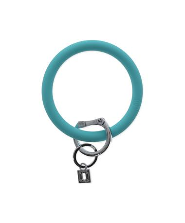 Big O Key Rings Sport Silicone - In The Pool In The Pool