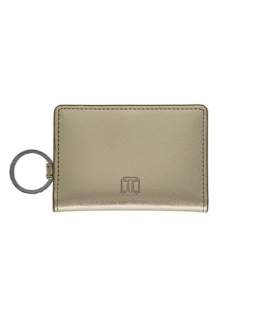 Ossential Gold Rush ID Case - Front Gold Rush