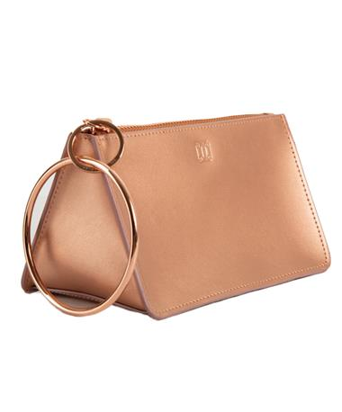 Big O Rose Gold Baby Bracelet Bag Rose Gold