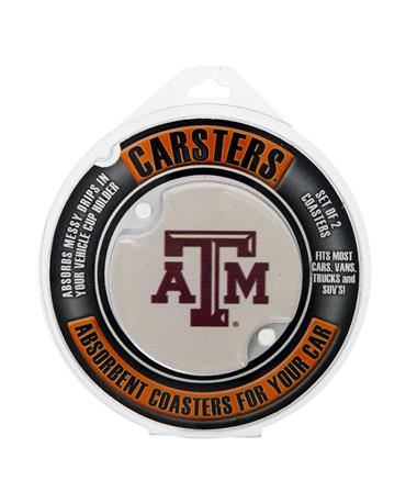 Texas A&M Carsters Set Maroon