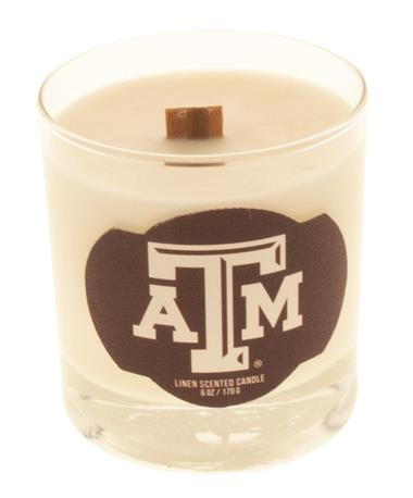 Classic Linen Scented Candle Linen