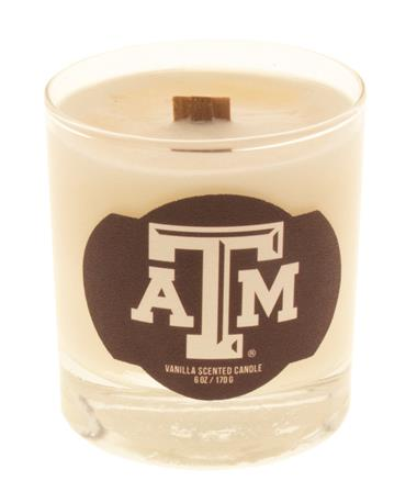 Classic Vanilla Scented Candle Vanilla