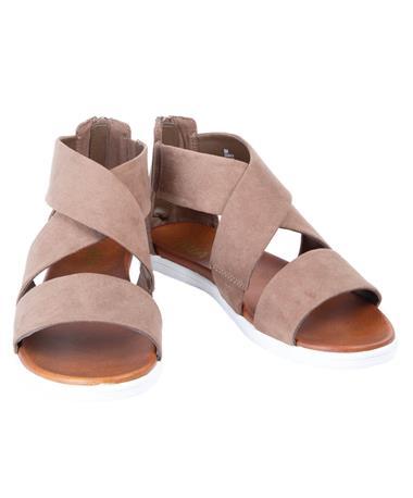 Deana N Shoe Taupe