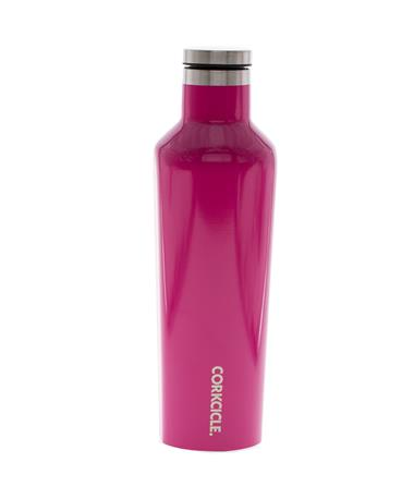Corkcicle Gloss Pink Canteen Gloss Pink