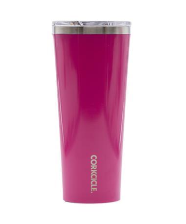Corkcicle Gloss Pink Tumbler Gloss Pink