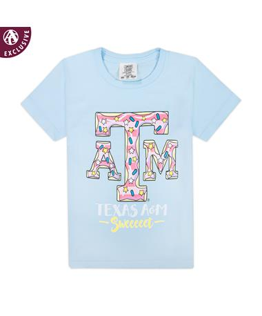 Texas A&M Sweeeeet Youth T-Shirt
