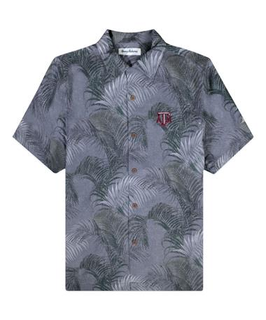 Texas A&M Tommy Bahama Fez Fronds Button Down
