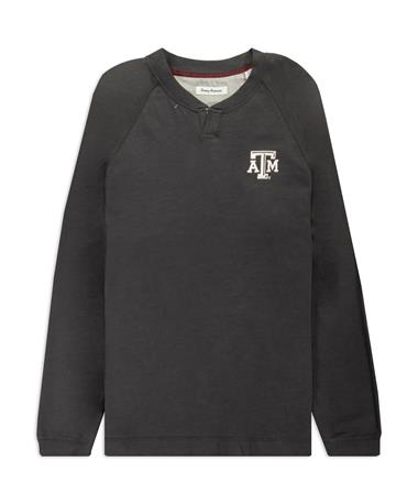 Texas A&M Tommy Bahama Sunset Henley