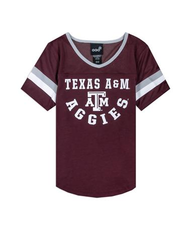 Texas A&M Game Plan Youth Football Top