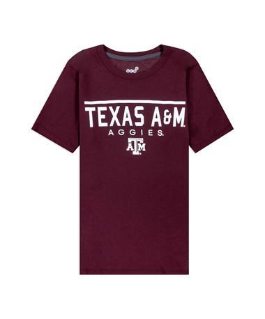 Texas A&M Certified Ultra T-shirt