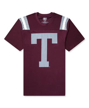 Texas A&M '47 Brand Imprint Rumble Tee