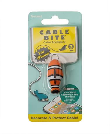 Clownfish iPhone Cable Bite Multi
