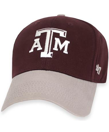 Texas A&M '47 Brand Youth MVP Cap