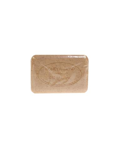 Pré de Provence Soap - Honey Almond - Front Multi