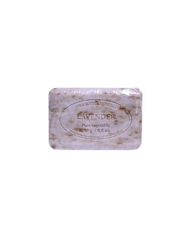 Pré de Provence Soap - Lavender - Front Multi