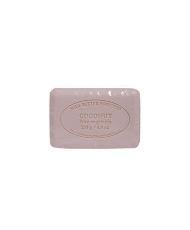 Pré de Provence Soap - Coconut - Front Multi