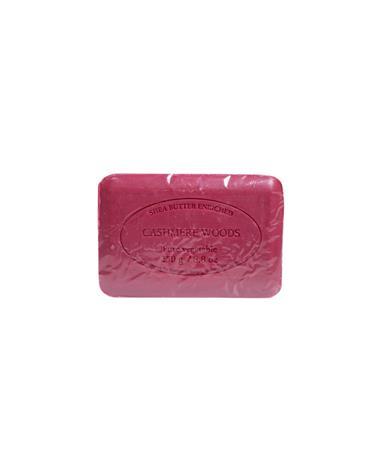 Pré de Provence Soap - Cashmere Woods - Front Multi