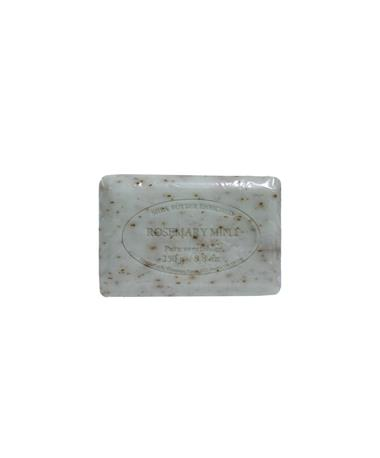 Pré de Provence Soap - Rosemary Mint - Front Multi