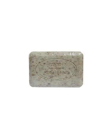 Pré de Provence Soap - Sage - Front Multi