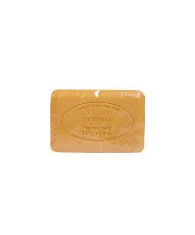 Pré de Provence Soap - Spiced Rum - Front Multi
