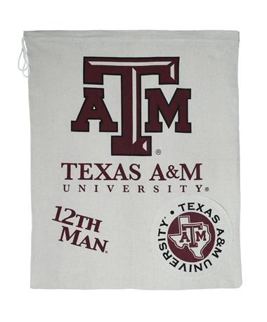 Texas A&M Laundry Bag multi