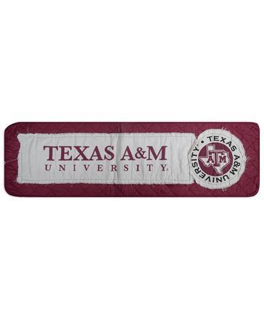 Texas A&M Runner