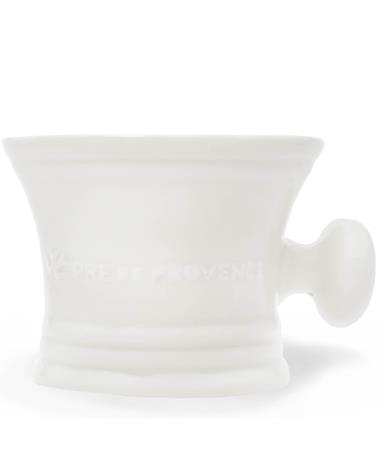 Pré de Provence Ceramic Shaving Scuttle