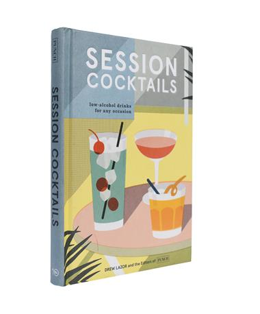Session Cocktails - Low Alcohol Drinks for Any Occasion - Front N/A