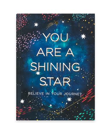 You Are A Shining Star Inspirational Book
