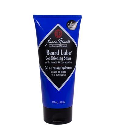 Jack Black Beard Lube Conditioning Shave Multi