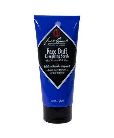 Jack Black Face Buff Energizing Scrub multi